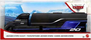 CARS 3 (Auta 3) - Jackson Storm Hauler (délka cca 23 cm)