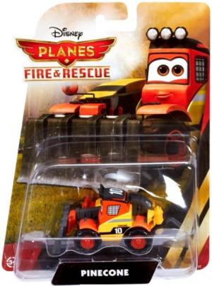 PLANES 2: Fire & Rescue - Pinecone (Letadla 2: Hasiči a záchranáři)