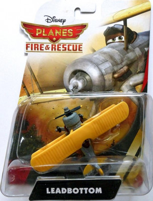 PLANES (Letadla) - Leadbottom