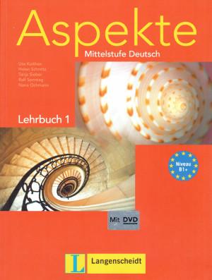 Aspekte 1 (Lehrbuch)
