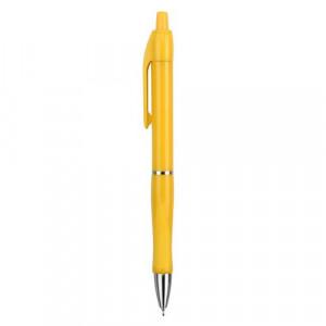 Pero kuličkové SOLIDLY TB 204-A, žluté