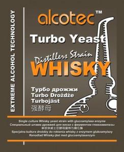 Alcotec RUM Turbo Kvasnice w/GA