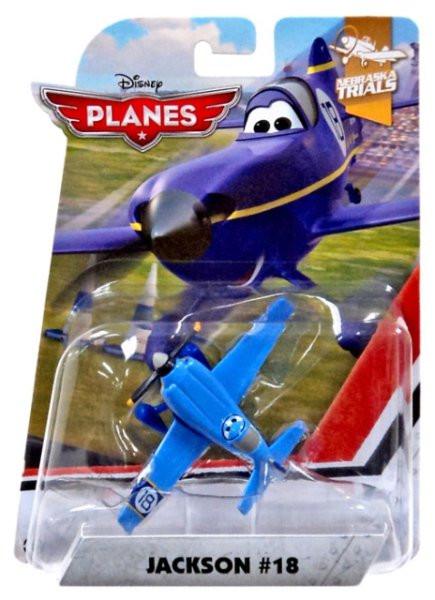 PLANES (Letadla) - Jackson nr. 18