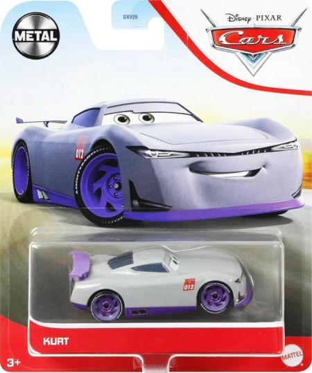 CARS 3 (Auta 3) - Kurt