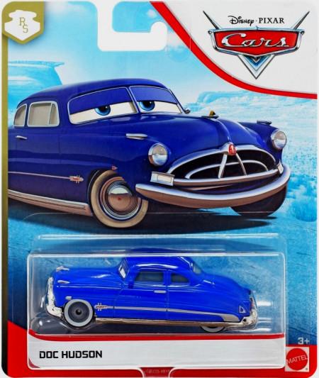 CARS (Auta) - Doc Hudson (doktor Hudson)