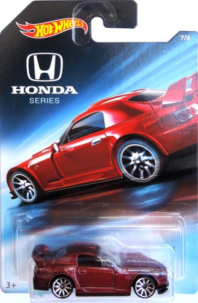 HOT WHEELS - Honda S2000