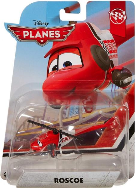 PLANES (Letadla) - Roscoe - přelepený obal