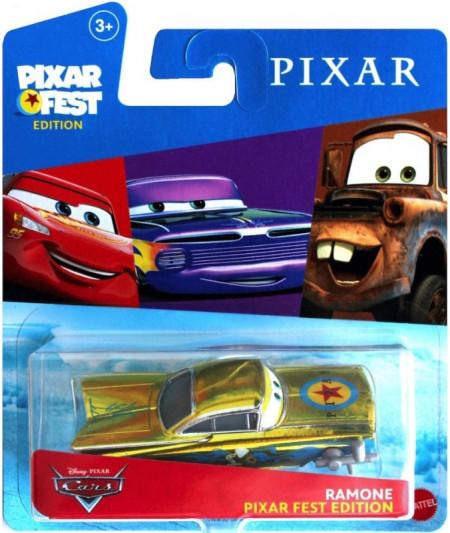 CARS (Auta) - Ramone - PIXAR FEST