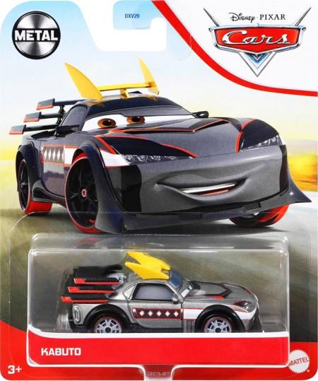 CARS 3 (Auta 3) - Kabuto