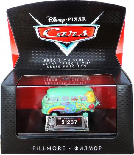 CARS 2 (Auta 2) - Fillmore Precision Series