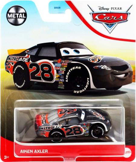 CARS 3 (Auta 3) - Aiken Axler Nr. 28