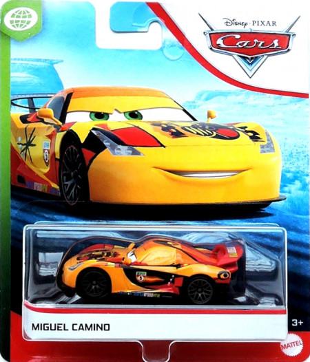 CARS (Auta) - Miguel Camino