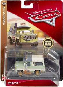 CARS 3 Deluxe (Auta 3) - Roscoe