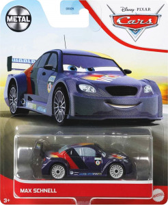 CARS 3 (Auta 3) - Max Schnell