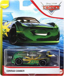 CARS 3 (Auta 3) - Conrad Camber