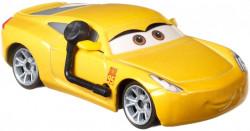 CARS 3 (Auta 3) - Trainer Cruz Ramirez Nr. 51 (Cruz Ramirézová)