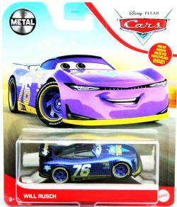 CARS 3 (Auta 3) - Will Rusch Nr. 76