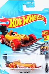 HOT WHEELS - Street Wiener