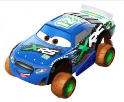 CARS 3 (Auta 3) - Clutch Aid Nr. 121 - XRS Mud Racing