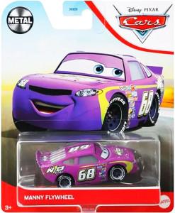 CARS 3 (Auta 3) - Manny Flywheel Nr. 68