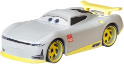 CARS 3 (Auta 3) - Ernesto Nr. 025
