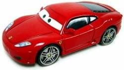 CARS (Auta) - Ferrari F430 - SUPERCHARGED