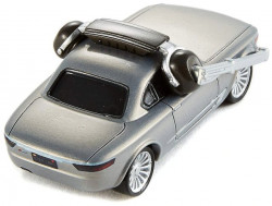 CARS 3 (Auta 3) - Sterling with Headset
