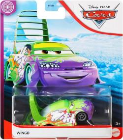 CARS (Auta) - Wingo