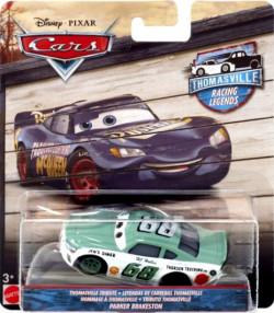 CARS 3 (Auta 3) - Parker Brakeston Nr. 68 - Thomasville collection