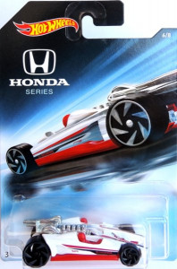 HOT WHEELS - Honda Racer