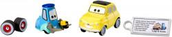 CARS 2 (Auta 2) - Luigi + Guido Precision Series