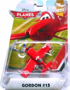 PLANES (Letadla) - Gordon nr. 15
