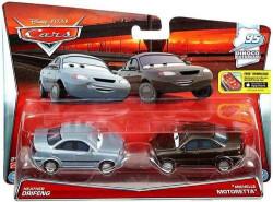 CARS (Auta) - Heather Drifeng + Michelle Motoretta