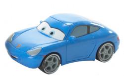 CARS - Cruisin Couples (Sally + Lightning McQueen + Flo + Ramone Purple) - poškozený obal