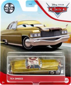 CARS 3 (Auta 3) - Tex Dinoco