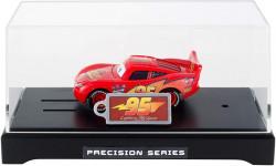 CARS 2 (Auta 2) - Lightning McQueen (Blesk McQueen) Precision Series