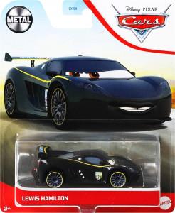 CARS 3 (Auta 3) - Lewis Hamilton