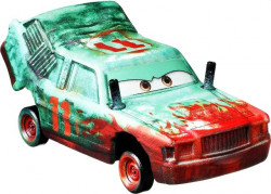 CARS 3 (Auta 3) - Pileup