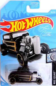 HOT WHEELS - 32 FORD