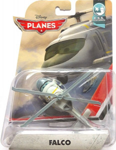 PLANES (Letadla) - Falco