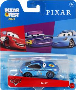 CARS (Auta) - Sally - PIXAR FEST