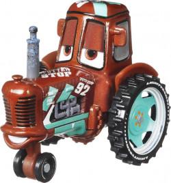 CARS 3 (Auta 3) - Sputter Stop Racing Tractor