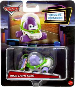 CARS (Auta) - Buzz Lightyear