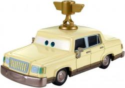 CARS 2 (Auta 2) - Brad Winmiler