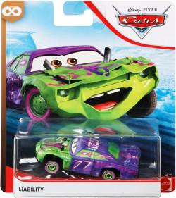 CARS 3 (Auta 3) - Liability