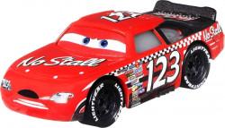 CARS 3 (Auta 3) - Todd Marcus Nr. 123