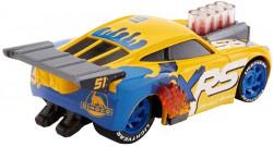 CARS 3 (Auta 3) - Cruz Ramirez Nr. 51 - XRS Drag Racing