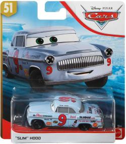 CARS 3 (Auta 3) - Slim Hood