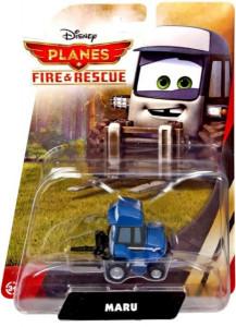 PLANES 2: Fire & Rescue - Maru (Mára) (Letadla 2: Hasiči a záchranáři)
