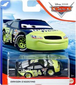 CARS (Auta) - Dirkson D'Agostino